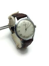 Original Vintage USSR mechanical mens watch RAKETA Baltika 2609A  21j