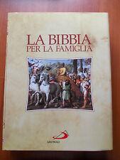 LA BIBBIA PER LA FAMIGLIA 3 - GIUDICI-RUT-SAMUELE-RE