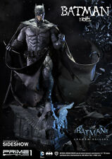SideShow Noel Version Batman Arkham Origins Polystone Statue IN STOCK