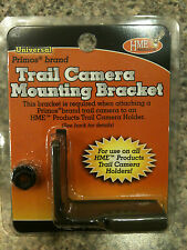 HME Products Universal Primos Brand Trail Camera Mounting Bracket  PB-2