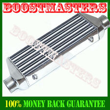 "27x9x4 3"" inlet outlet  Intercooler - turbo delta & fin Universal"