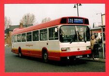 Photo - Midland Red North Hotspur 774: 1976 London Country National - Shrewsbury