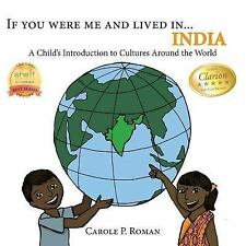 If You Were Me and Lived In... India : A Child's Introduction to Cultures...