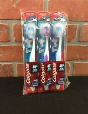 Colgate 732032 Extra Soft Enamel Health Sensitive Compact 360 Toothbrushes 6 Qty