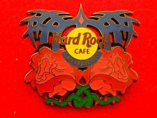 HRC hard rock cafe san Francisco tatouage series 2001 le