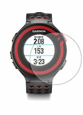 3 New Brand Membrane Screen Protectors Protect for Garmin Forerunner 220