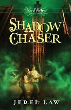Shadow Chaser (Son of Angels, Jonah Stone), Law, Jerel, Good Book