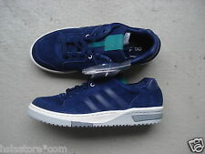 ADIDAS Edberg 86 44 Originals Night Sky/sub Green/White Vapor