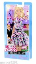 Barbie Fashionistas Summer Clothing Party Dress Pack Fashion Oufits New
