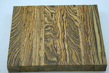"8 Bocote Pen Blanks 3/4""x 3/4""x5"" Exotic Wood Lumber Free Ship B-29"
