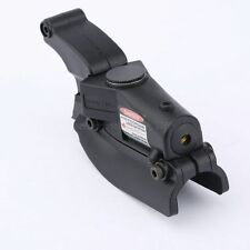 Compact 5.5mw Red Laser Sight w/ Lateral Grooves for Beretta Model 92 M92 Pistol