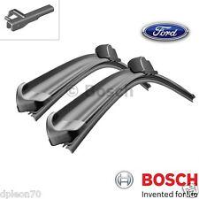 kit 2 spazzole tergicristallo BOSCH Ford Focus II (DA_) DA 07.2004 A 09.2012