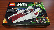 "LEGO STAR WARS 75003 ""A-WING Starfighter"" - NEW - NEUF - SUPERBE - *RARE* !!!"
