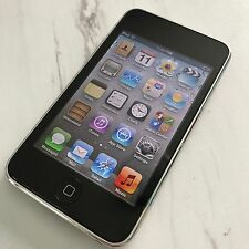 Apple iPod touch 3rd Generation Black (32GB) TESTED MP3 Player