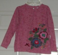Marks and Spencer Girl's Autograph Blouse/Dress Size 5-6  NWT
