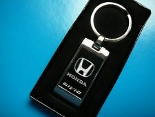 Keychain Keyring HONDA CIVIC ACCORD CR-V JAZZ TYPE R CRX FRV HRV