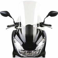 Clear National Cycle Replacement Tall Touring Windshield For Honda PCX Scooters