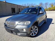 BMW : X5 AWD 4dr 4.8i