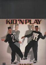 KID 'N PLAY - 2 hype LP