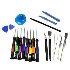 19 in 1 Repair Tools Screwdrivers Set For iPhone 6 Plus 6 5 5s 4s Phone HTC Kit