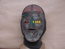 WW2 German Wehrmacht Camouflage Mask Reproduction