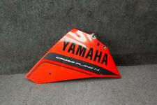 09 Yamaha YZF R1 Right Lower Fairing 10L