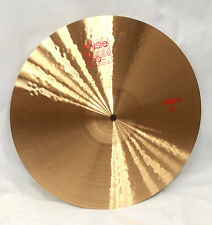 "Paiste 1061416 2002 Series 16"" Crash Cymbal"