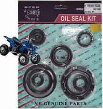 Yamaha Banshee YFZ350 Engine Oil Seal Kit 1987-2006