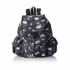 LeSportsac 7839 Voyager Backpack Allure NWT