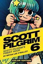 Scott Pilgrim von Nathan Fairbairn (2015, Gebunden)