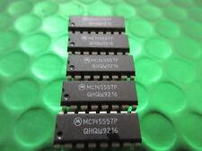 MC145557P, MC145557, RARE IC from Motorola. UK Stock, 5 Chips per sale.