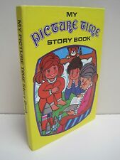 My Picture Time Story Book by Brown Watson Children's Book Publisher