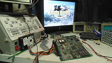 TROPHY HUNTING JAMMA ARCADE GAME CIRCUIT BOARD WORKING PCB#2500
