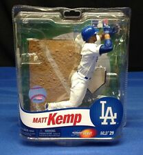 Matt Kemp Los Angeles Dodgers McFarlane Sportspic Debut