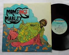 Moms MABLEY Sings USA Orig LP CHESS  LPS-1530 (1969) blues soul jazz VG+/EX+