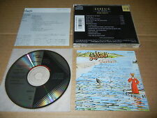 "GENESIS ""Foxtrot"" JAPAN 1st issue CD 32VD-1027 3200Yen Sample"