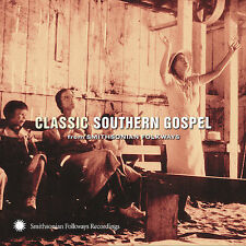 ~BACK ART MISSING~ Classic Southern Gospel from Smi CD Classic Southern Gospel: