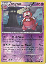 Roigada Reverse-N&B:Explorateurs Obscurs-49/108-Carte Pokemon Neuve France