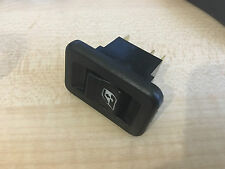 LANCIA DELTA 1986 on ELECTRIC WINDOW LIFTER SWITCH BUTTON INTEGRALE 176428580