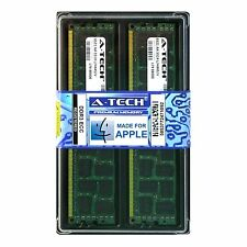 16GB KIT 2X 8GB PC3-10600 1333 MHZ ECC REGISTERED APPLE Mac Pro MEMORY RAM