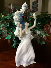 """Beautiful & Large 16.25"""" Limited Edition Lladro """"The Milky Way"""" See Description"""