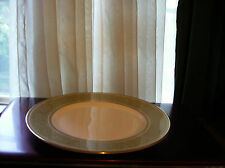 "Never Used Royal Doulton & Co. English Renaissance H4972 10.5"" Dinner Plate NRSV"