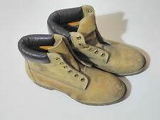 Iconic Vintage Timberland 6-Inch Premium Waterproof Boot Model 10361 Tan US 7.5M