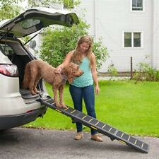 Pet Ramps for Large Dogs Folding Portable Travel Car Slip Resistant