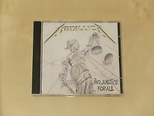 Metallica_And Justice For All_CD_Globus International (Czech Edition)