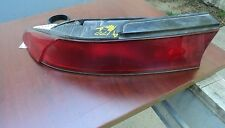 1995-1998 Mitsubishi Eclipse    Tail Light Assembly    Left Side