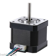 Anet Linear Screw 2 Phase 42 Stepper Motor for 3D Printer Engraving Machine New