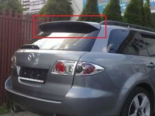 MAZDA 6 AVANT / ESTATE REAR ROOF SPOILER NEW
