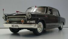 Red Flag CA770 Chinese Limo 1:24 Scale by Kader Industrial Ltd Edition 09177 New