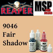 FAIR SHADOW 9046 - MSP core 15ml 1/2oz paint peinture figurine REAPER MINIATURE